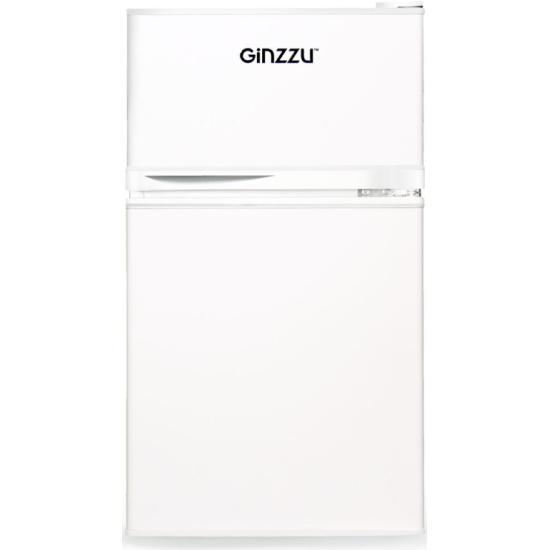 Холодильник Ginzzu FK-85 - купить с доставкой по России, цены, описание, характеристики, отзывы.