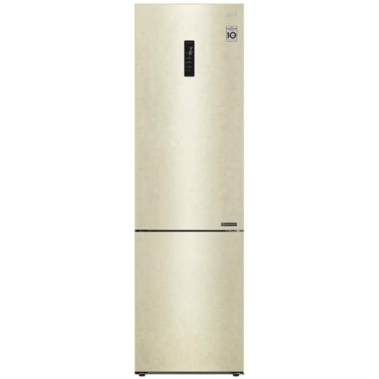 Холодильник LG DoorCooling+ GA-B509CESL