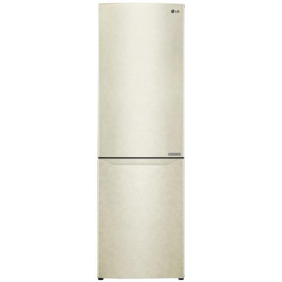 Холодильник LG GA-B419SEJL- низкая цена, доставка или самовывоз в Перми. Холодильник ЛЖ GA-B419SEJL купить в интернет-магазине ОНЛАЙН ТРЕЙД.РУ.