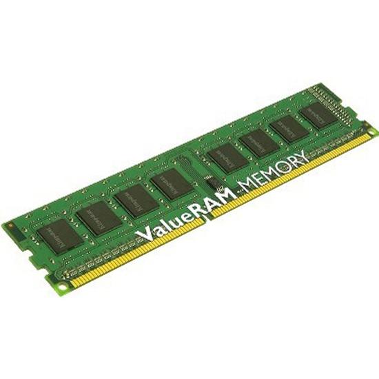 Оперативная память Kingston DDR3 4Gb pc-10600 (KVR13N9S8/4)