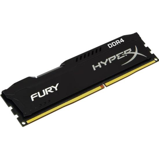 Оперативная память Kingston DDR4 4Gb 2133MHz pc-17000 (HX421C14FB/4)
