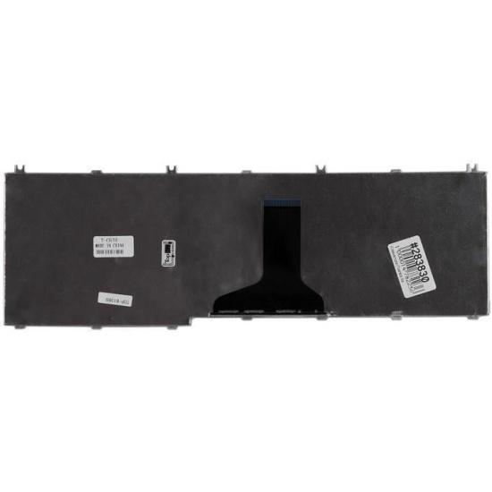Клавиатура Toshiba Satellite C650, C650D, C655, C660, C670, L650, L650D, L655, L670, L675, L750, L750D, L755, L775 MP-09M86SU6920 9Z.N4WSV.00R Black, Matte, гор. Enter — купить в интернет-магазине ОНЛАЙН ТРЕЙД.РУ