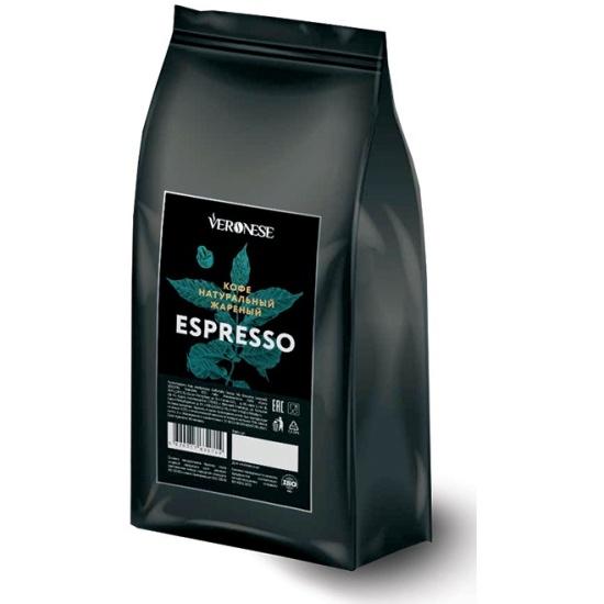 Кофе в зернах Veronese Espresso 1000г — купить в интернет-магазине ОНЛАЙН ТРЕЙД.РУ