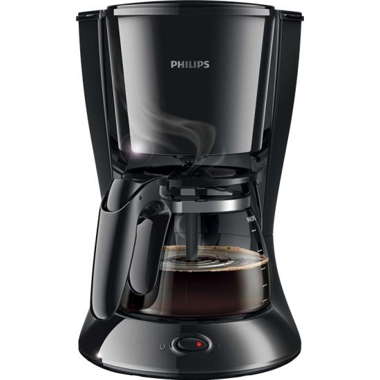 Сколько кофе в кофеварку капельного типа