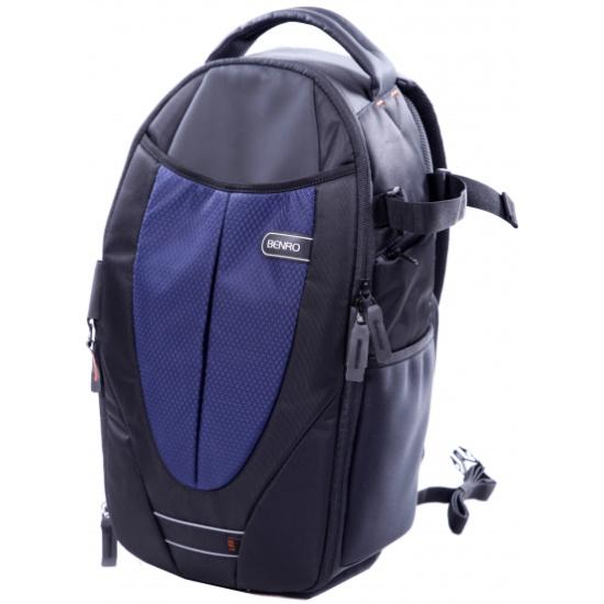 Фоторюкзак benro quicken 200 рюкзак вязанный купить