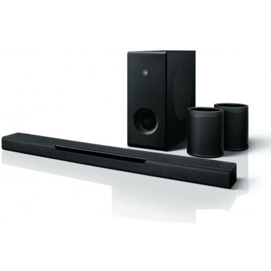 Комплект акустики Yamaha MusicCast Surround COMBO — купить в интернет-магазине ОНЛАЙН ТРЕЙД.РУ