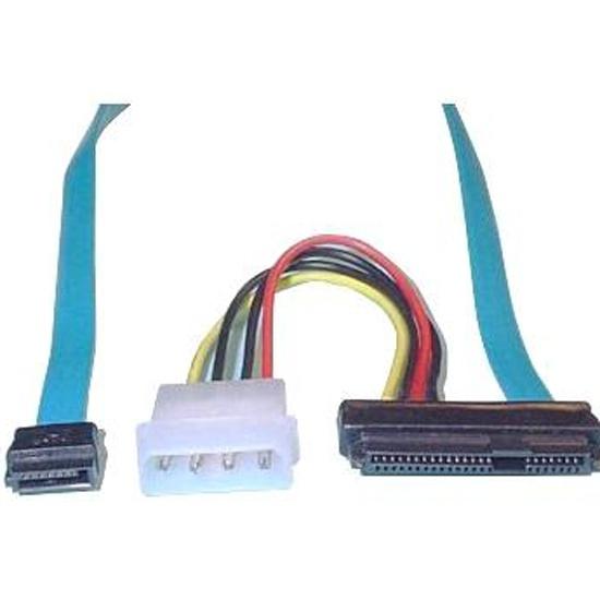 Комплект кабелей GCR SATA GC-ST303 — купить в интернет-магазине ОНЛАЙН ТРЕЙД.РУ