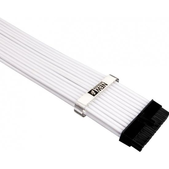 Комплект кабелей-удлинителей для БП 1STPLAYER WHT-001 CRYSTAL WHITE - купить в интернет магазине с доставкой, цены, описание, характеристики, отзывы