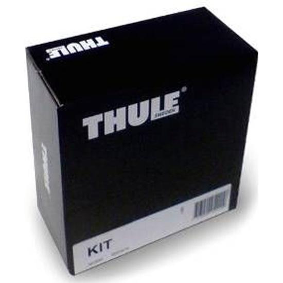 Комплект крепежа багажника Thule Rapid System (1322) FORD Fiesta 181322 - купить по выгодной цене в интернет-магазине ОНЛАЙН ТРЕЙД.РУ Тула