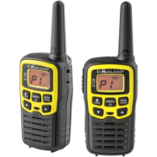 Комплект радиостанций Midland XT30 — купить в интернет-магазине ОНЛАЙН ТРЕЙД.РУ
