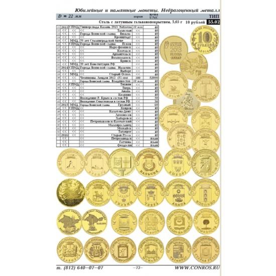 Каталог монет конрос купить значок на шапку
