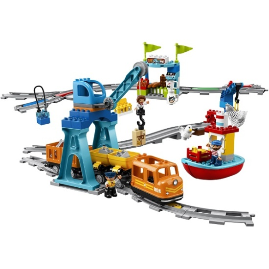 Lego 10875 цена