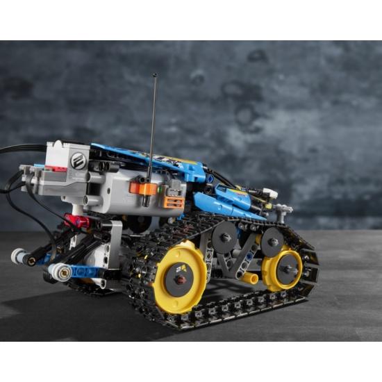 Купить lego technic 42095