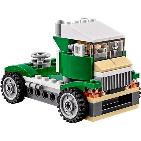 Купить конструктор лего 31056