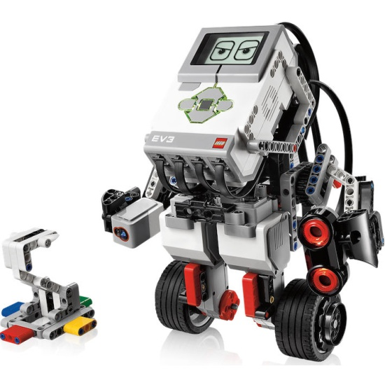 ����������� LEGO Education 45544 Mindstorms EV3 Core Set