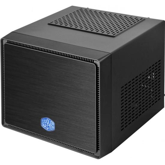 Корпус Cooler Master Case Elite 110A black Mini-ITX RC-110A-KKN1- купить по выгодной цене в интернет-магазине ОНЛАЙН ТРЕЙД.РУ Волгоград