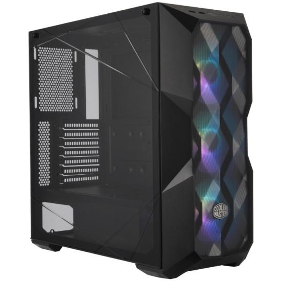 Корпус COOLER MASTER MasterBox TD500 Mesh BLACK (MCB-D500D-KGNN-S01) — купить в интернет-магазине ОНЛАЙН ТРЕЙД.РУ