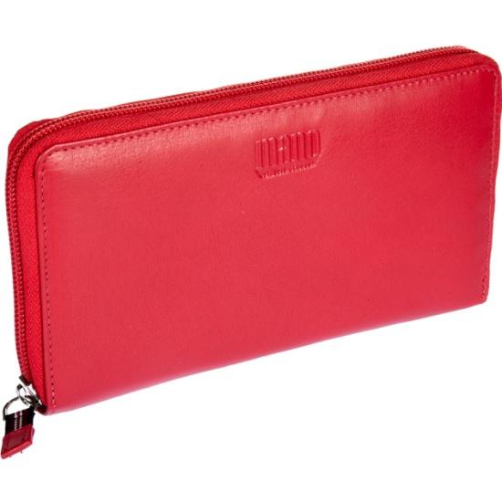 aed441b1d3e3 Кошелек женский Mano 20102 SETRU red, красный - купить в интернет магазине  с доставкой,