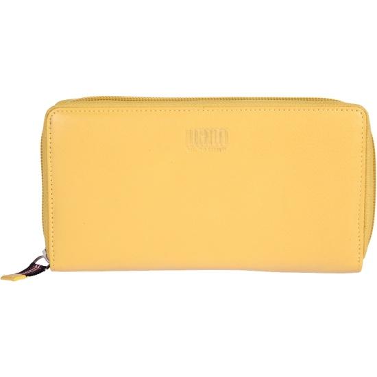 f4dc2d79b959 Кошелек женский Mano 20102 SETRU yellow, желтый Изображение 3 - купить в  интернет магазине с