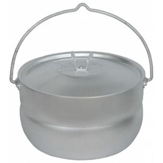 Котелок КАЛИТВА 3 л, металлическая крышка — купить в интернет-магазине ОНЛАЙН ТРЕЙД.РУ