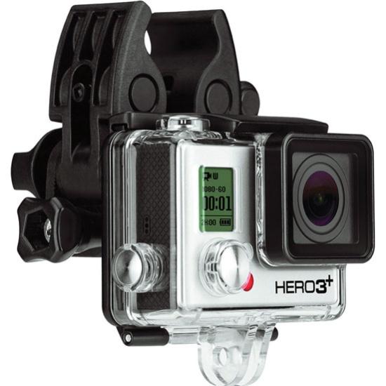 Крепление камеры GoPro ASGUM-001 (Sportsman Mount) для  стрельбы охоты рыбалки 36b303c70db