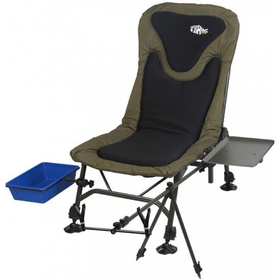 Обвес для рыболовного кресла