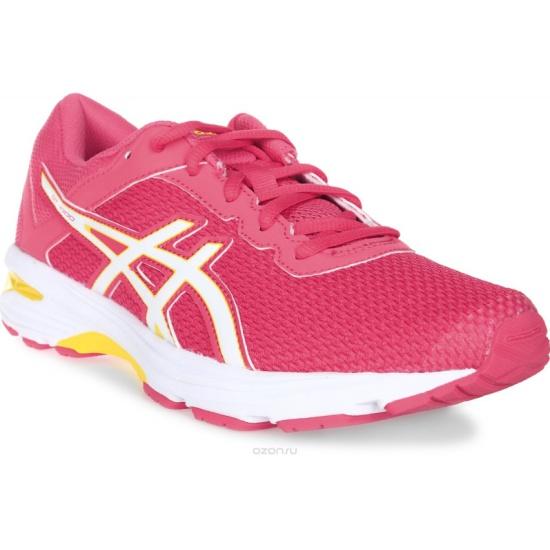 Кроссовки ASICS C740N-1901 для девочки, цвет розовый, рус. размер 31  Изображение ... f19ecb28b7a