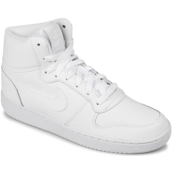 a91b7e8c Кроссовки NIKE AQ1773-100 Ebernon Mid мужские, цвет белый, размер 41 ...