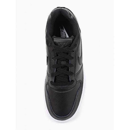 f75ec977 Кеды NIKE AQ1779-001 Ebernon Low женские, цвет черный, размер 35  Изображение 3