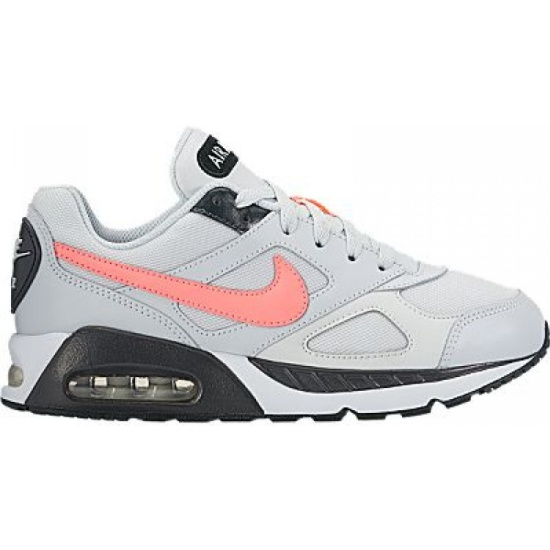 1c61b1fe Кроссовки Nike Girls' Nike Air Max IVO 579998-003 для девочки, цвет серый
