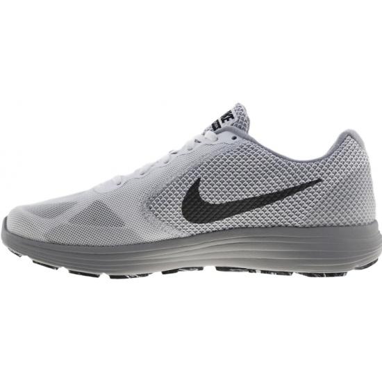 quality design 4565d 0af32 Кроссовки Nike Revolution 3 819300-102 мужские, цвет белый, рус. размер 42