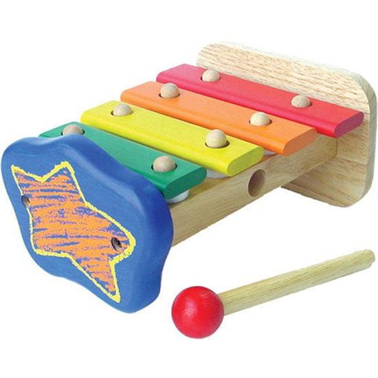 Ксилофон из 4 клавиш I'm Toy