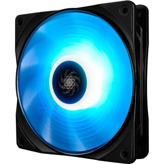 Вентилятор для корпуса Deepcool RF 120 RGB PWM