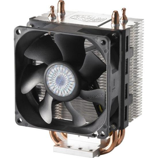 Кулер для процессора Cooler Master Hyper 101 95W RR-H101-30PK-RU — купить в интернет-магазине ОНЛАЙН ТРЕЙД.РУ