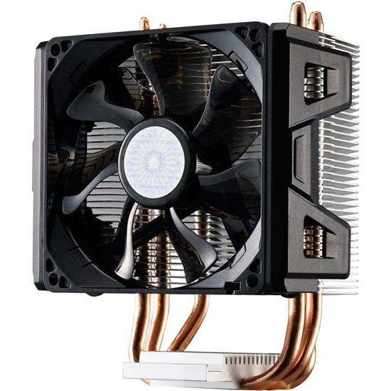 Кулер для процессора Cooler Master Hyper 103 130W RR-H103-22PB-R1 blue- низкая цена, доставка или самовывоз по Твери. Кулер для процессора Кулер Мастер Hyper 103 130W RR-H103-22PB-R1 blue купить в интернет магазине ОНЛАЙН ТРЕЙД.РУ.