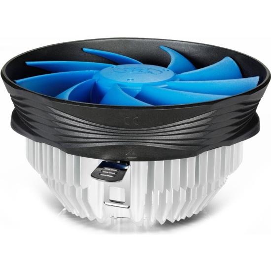 Кулер для процессора DeepCool GAMMA ARCHER — купить в интернет-магазине ОНЛАЙН ТРЕЙД.РУ
