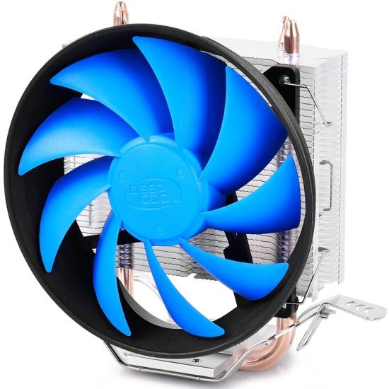 Кулер для процессора DEEPCOOL GAMMAXX 200T RET — купить в интернет-магазине ОНЛАЙН ТРЕЙД.РУ