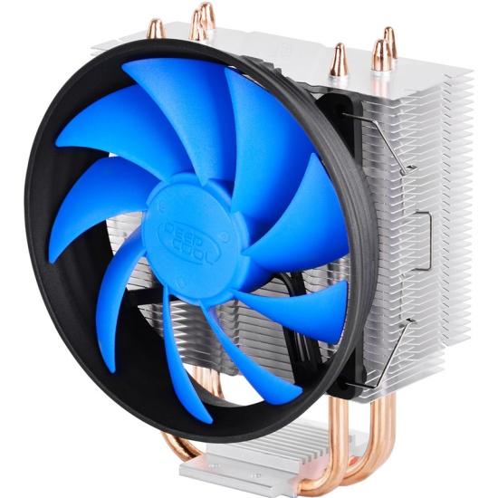 Кулер для процессора DEEPCOOL GAMMAXX 300 RET- купить по выгодной цене в интернет-магазине ОНЛАЙН ТРЕЙД.РУ Санкт-Петербург
