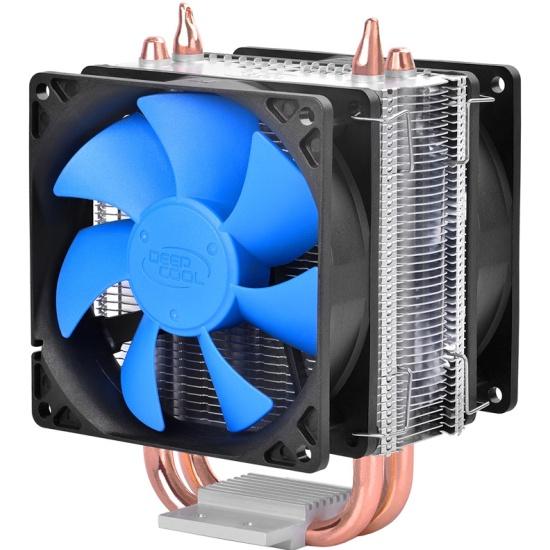 Кулер для процессора DEEPCOOL ICE BLADE 200M RET- купить по выгодной цене в интернет-магазине ОНЛАЙН ТРЕЙД.РУ Тула
