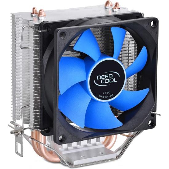 Кулер для процессора DEEPCOOL ICE EDGE Mini FS V2.0 RET — купить в интернет-магазине ОНЛАЙН ТРЕЙД.РУ