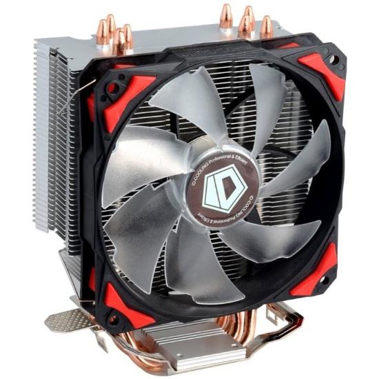 Кулер для процессора ID-Cooling SE-214 — купить в интернет-магазине ОНЛАЙН ТРЕЙД.РУ