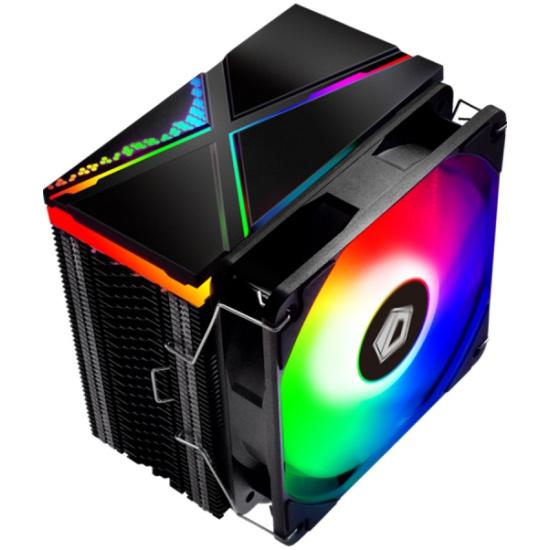 Кулер для процессора ID-Cooling SE-234-ARGB- купить по выгодной цене в интернет-магазине ОНЛАЙН ТРЕЙД.РУ Набережные Челны