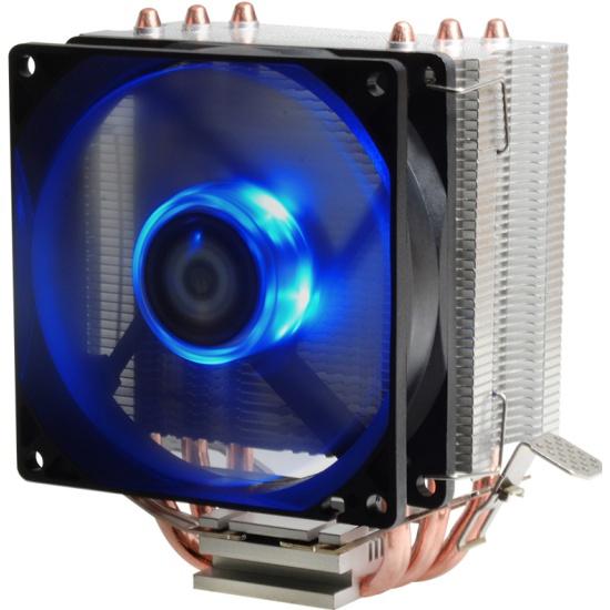 Кулер для процессора ID-Cooling SE-903-B — купить в интернет-магазине ОНЛАЙН ТРЕЙД.РУ