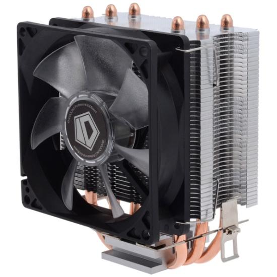 Кулер для процессора ID-Cooling SE-903-R Red (SE-903-R) — купить в интернет-магазине ОНЛАЙН ТРЕЙД.РУ