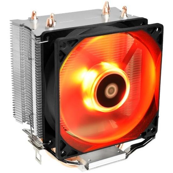 Кулер для процессора ID-Cooling SE-913-R- купить по выгодной цене в интернет-магазине ОНЛАЙН ТРЕЙД.РУ Тула