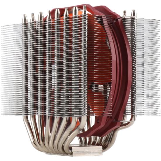 Кулер для процессора Thermalright Silver Arrow T8 (SILVER-ARROW-T8) — купить в интернет-магазине ОНЛАЙН ТРЕЙД.РУ