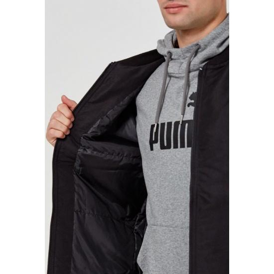 437269ee5ef8 ... Куртка PUMA 59486401 Style Bomber мужская, цвет черный, размер 52-54  Изображение 3