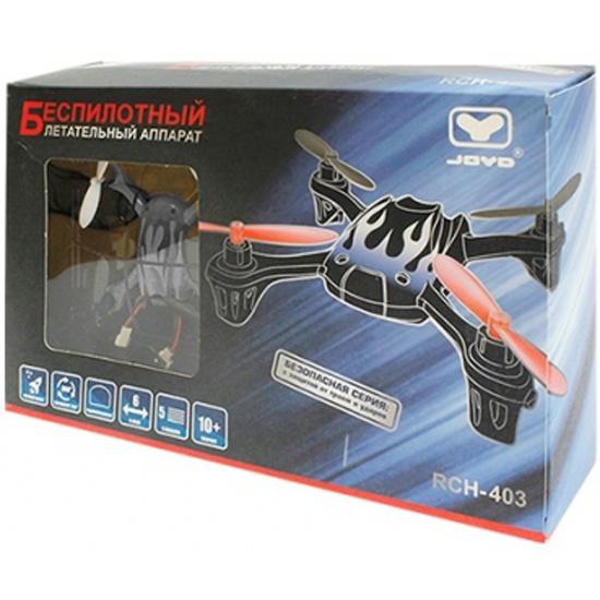 Квадрокоптер joyd rch 403 black купить mavic наложенным платежом в псков