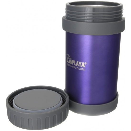 Термос La Playa Food Container JMG 350ml Violet 560030