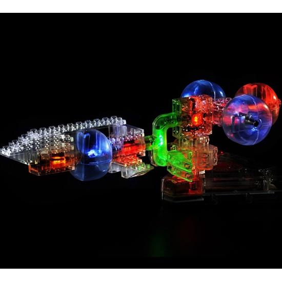 Laser pegs схемы сборки